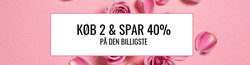 Tilbud fra Look Fantastic i København kuponen