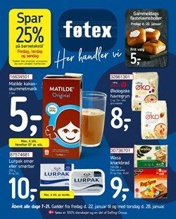Føtex katalog ( Udløber i dag )