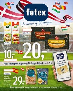 Tilbud fra Hjem og møbler i Føtex kuponen ( 2 dage tilbage)