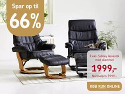 Tilbud fra Føtex i Hobro kuponen