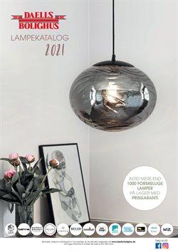 Daells Bolighus katalog i Odense ( Over 30 dage )