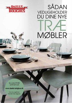 Daells Bolighus katalog i Odense ( 9 dage tilbage )