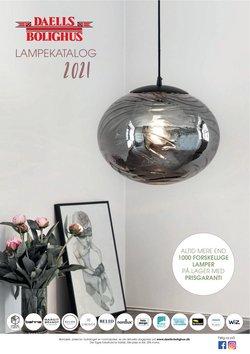 Daells Bolighus katalog ( 10 dage tilbage)