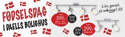 Tilbud fra Daells Bolighus i Odense kuponen