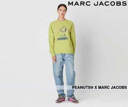 Tilbud fra Luksusmærker i Marc Jacobs kuponen ( 2 dage tilbage)