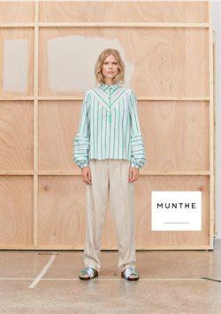Munthe katalog ( Udløbet )