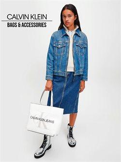 Mode tilbud i Calvin Klein kataloget i Viborg ( Over 30 dage )