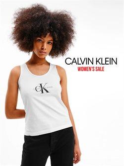 Tilbud fra Calvin Klein i Calvin Klein kuponen ( 24 dage tilbage)