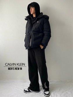 Tilbud fra Luksusmærker i Calvin Klein kuponen ( Over 30 dage)