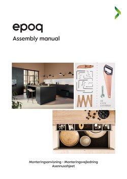 Tilbud fra Epoq i Epoq kuponen ( Over 30 dage)