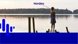 Tilbud fra Banker i Nordea Bank Danmark kuponen ( Over 30 dage)