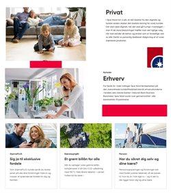 Spar Nord Bank katalog ( Over 30 dage )