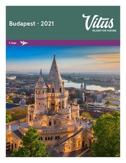 Tilbud fra Rejse i Vitus Resjer kuponen ( Over 30 dage)