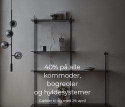 Bolia København Lyngby Hovedgade 59 Tilbud Og åbningstider
