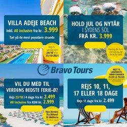 Tilbud fra Rejse i Sun Tours kuponen ( Udløber i morgen)