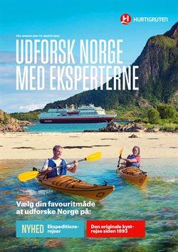 Tilbud fra Rejse i Norsk kuponen ( Over 30 dage )