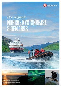Norsk katalog ( Over 30 dage )