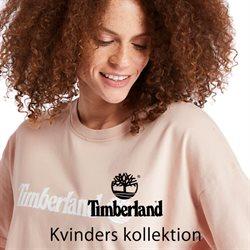 Timberland katalog ( Udløbet )