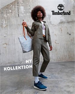 Timberland katalog ( 19 dage tilbage )