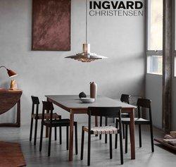 Ingvard Christensen katalog ( Udløbet )