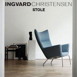 Tilbud fra Ingvard Christensen i Ingvard Christensen kuponen ( Udgivet i går)