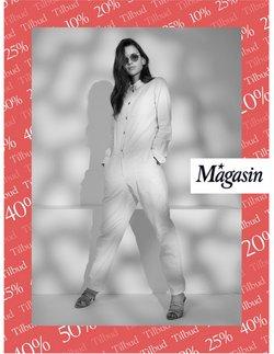Magasin katalog ( 9 dage tilbage )