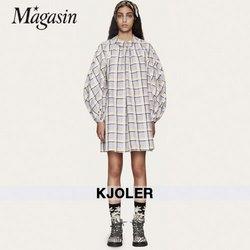 Tilbud fra Mode i Magasin kuponen ( 20 dage tilbage)