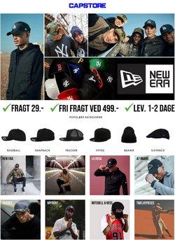 CAP Store katalog ( Udløbet )