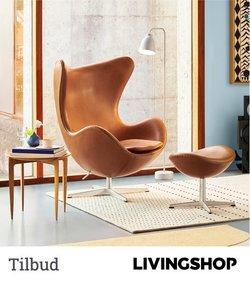 Tilbud fra Livingshop i Livingshop kuponen ( 2 dage tilbage)