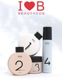 Kosmetik og sundhed tilbud i Beautycos kataloget i Holstebro ( 5 dage tilbage )