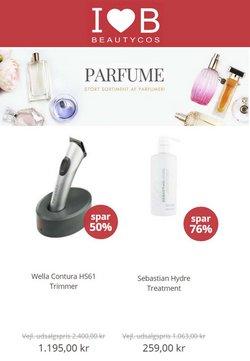 Tilbud fra Kosmetik og sundhed i Beautycos kuponen ( 5 dage tilbage)