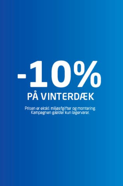 Tilbud fra Euromaster i Viborg kuponen