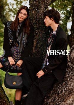 Tilbud fra Versace i Versace kuponen ( 10 dage tilbage)