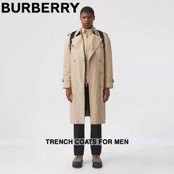 Tilbud fra Burberry i Burberry kuponen ( Over 30 dage)