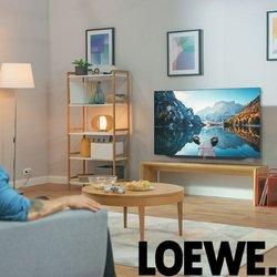 Loewe TV katalog ( Udløber i dag )