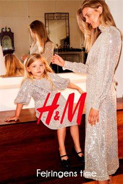 H&M katalog ( 8 dage tilbage )
