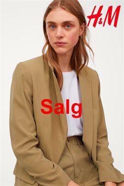 Mode tilbud i H&M kataloget i Vejle ( 3 dage tilbage )