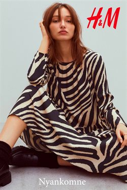 Mode tilbud i H&M kataloget i Vejle ( Over 30 dage )