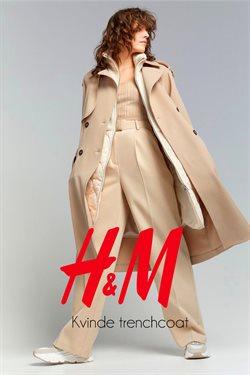 H&M katalog ( Over 30 dage )