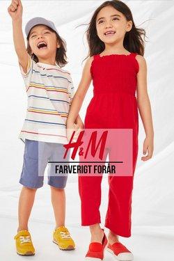 Tilbud fra Mode i H&M kuponen ( 3 dage tilbage)