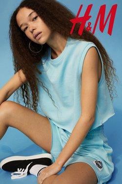 H&M katalog ( Over 30 dage)