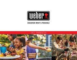 Tilbud fra Elektronik og hvidevarer i Weber kuponen ( 15 dage tilbage)