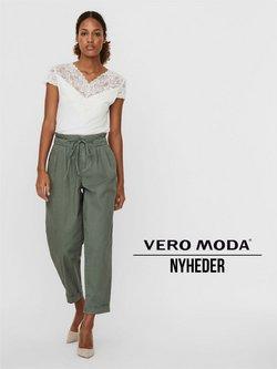 Tilbud fra Mode i Vero Moda kuponen ( 5 dage tilbage)