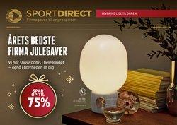 Tilbud fra Sport Direct i Sport Direct kuponen ( Over 30 dage)