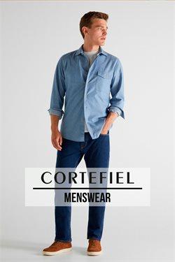 Tilbud fra Cortefiel i Cortefiel kuponen ( 3 dage tilbage)