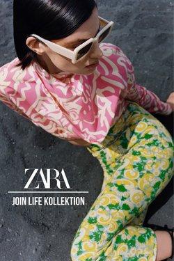 ZARA katalog ( Udgivet i går )
