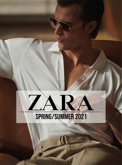 Tilbud fra ZARA i ZARA kuponen ( Over 30 dage)