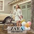 ZARA katalog ( Over 30 dage )