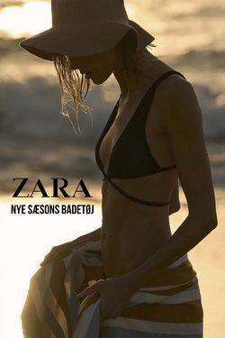 Tilbud fra Mode i ZARA kuponen ( Over 30 dage)