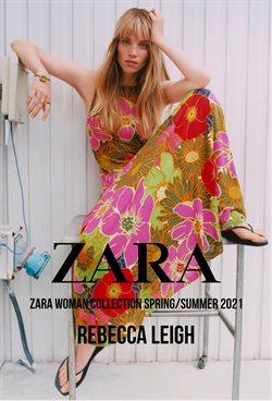 Tilbud fra Mode i ZARA kuponen ( 17 dage tilbage)